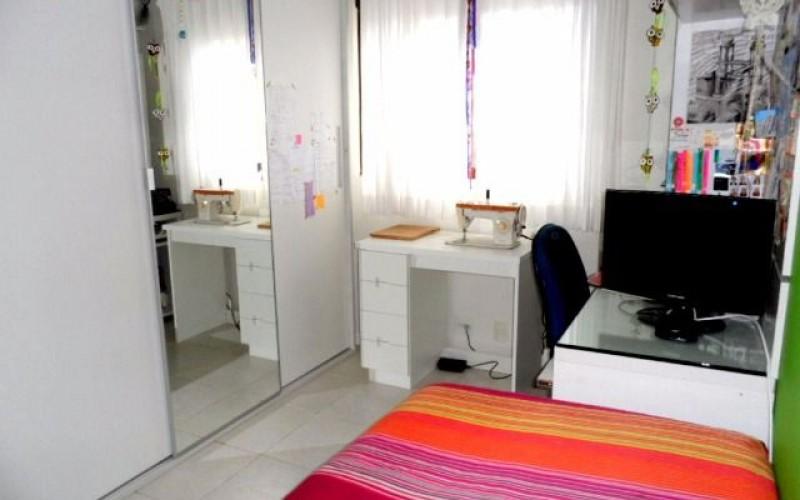 Vale do Sol - Cobertura 3 Dorm, Parque São Jorge, Florianópolis - Foto 16