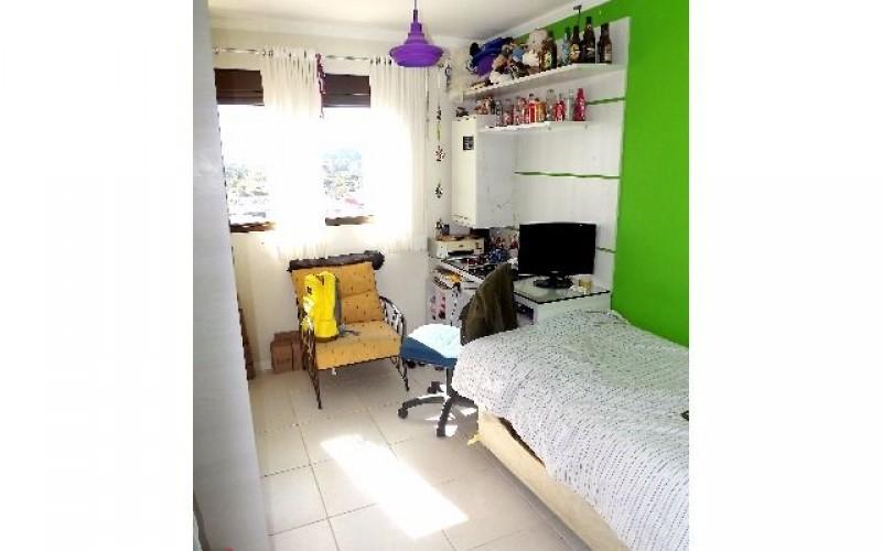 Vale do Sol - Cobertura 3 Dorm, Parque São Jorge, Florianópolis - Foto 8