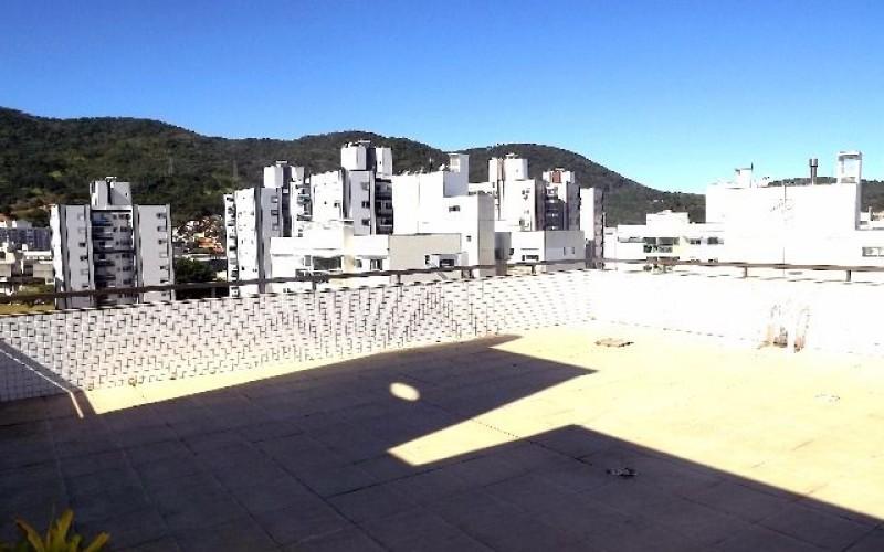 Vale do Sol - Cobertura 3 Dorm, Parque São Jorge, Florianópolis - Foto 10