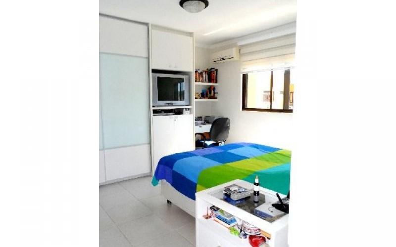 Vale do Sol - Cobertura 3 Dorm, Parque São Jorge, Florianópolis - Foto 7