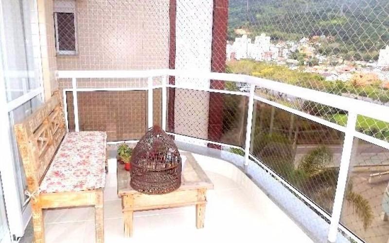 Serra Negra - Apto 3 Dorm, Parque São Jorge, Florianópolis (AP859) - Foto 7