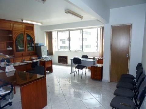 Sala em Centro - Florianópolis