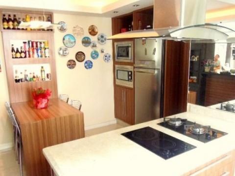 Apartamento em Córrego Grande - Florianópolis