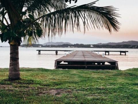 Apartamento em Lagoa da Conceição - Florianópolis