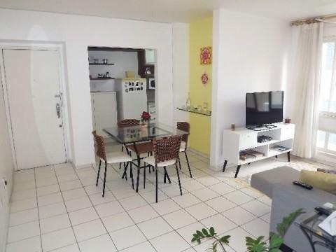 Apartamento em Centro - Florianópolis