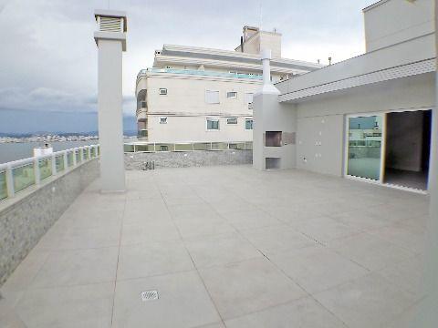 Cobertura em Centro - Florianópolis
