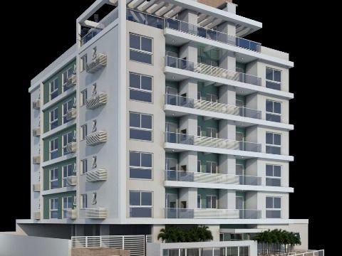 Apartamento em Pantanal - Florianópolis
