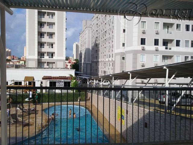Apartamentos na Abel Cabral