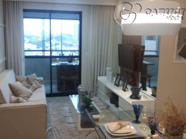 Apartamento Neópolis 3 quartos, Natal