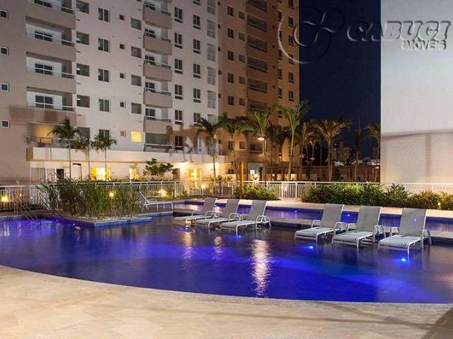 Quartier Lagoa Nova - Apartamento 3 quartos