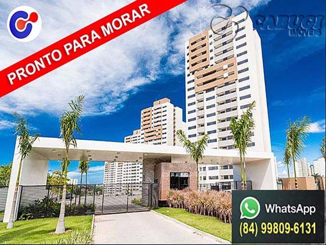 Central Park | Apartamento 2 Quartos em Neópolis | Natal-RN