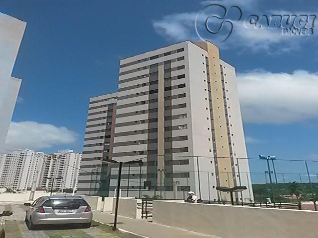 Apartamento Cidade Satélite | Natal RN | Viver Bem