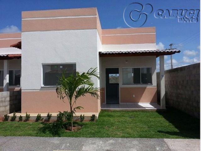 Prosperar Residence - Casa 2 Quartos