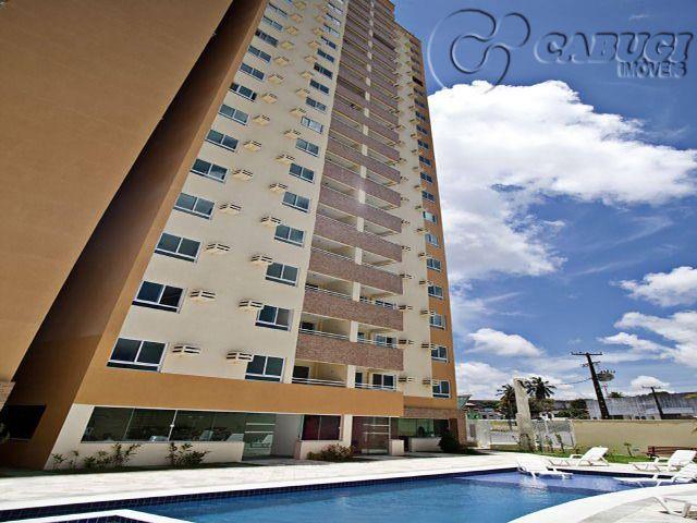 Torres Amintas Barros - Apartamento 2 Quartos