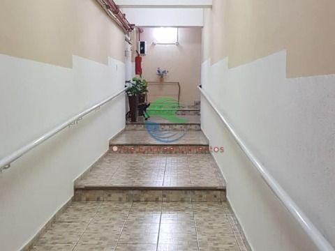 Excelente apartamento de 102 m2 no centro em Pindamonhangaba/SP