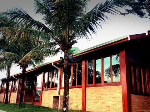 Chácara em Condomínio em Núcleo Lageado  - Ipeúna