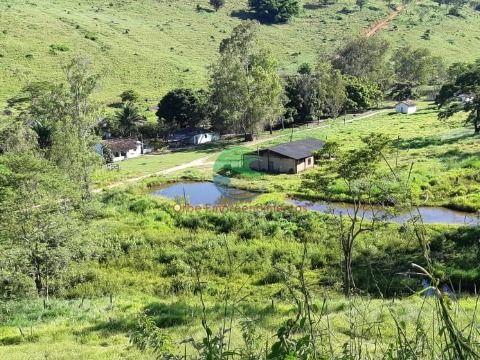 Belíssima Fazenda para pecuária à venda, com 5.324 ha, em Minas Gerais