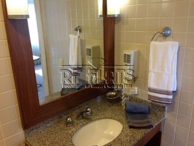 Apto 1306 Banheiro