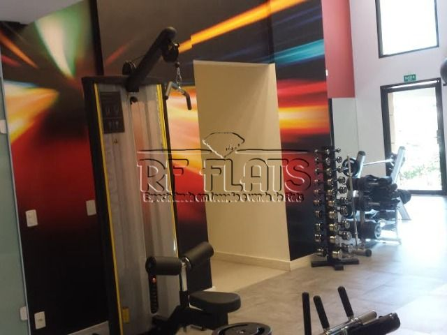 Fitness vista 1