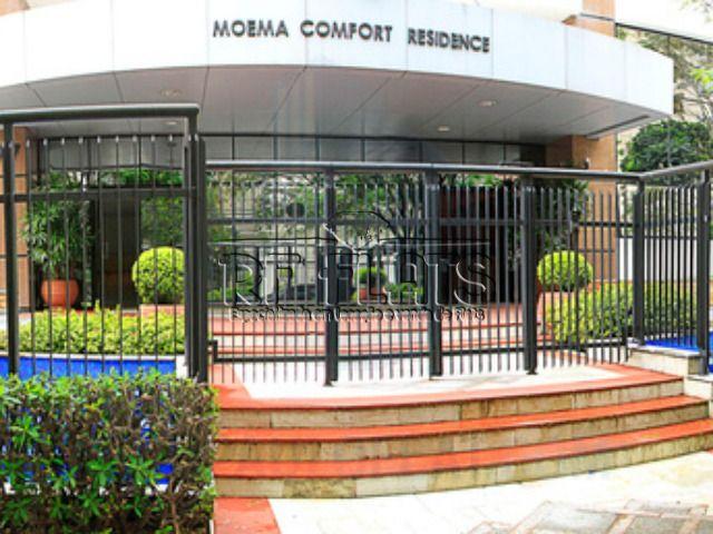 Comfort Moema 1