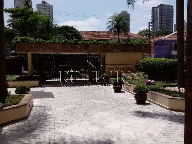 Apartamento Millenium Plaza Vila Mariana, São Paulo - São Paulo
