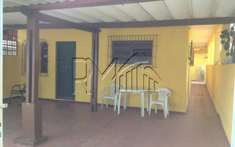 Casa 2 dormitórios Gaivota Itanhaém 70 metros do Mar