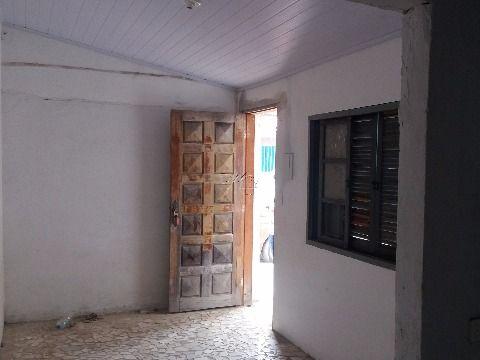 Casa 1 dormitório Gaivota Itanhaém