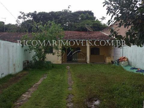 Casa a 300 metros do mar Balneário Jamaica Itanhaém