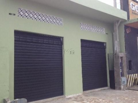 Salão Comercial no Gaivota Itanhaém