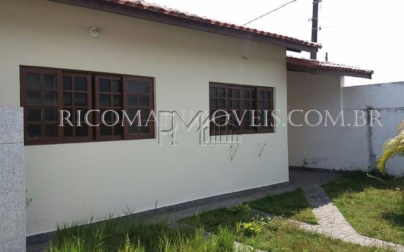 Casa 3 dormitórios sendo 2 suítes Cibratel Itanhaém