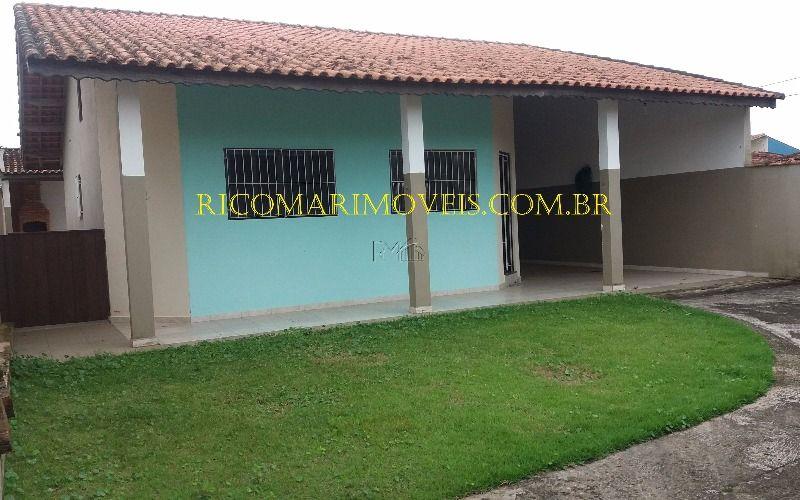 Casa com suíte em Balneário Gaivota Itanhaém SP