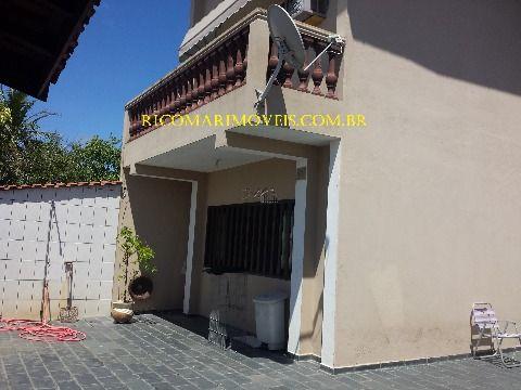 Casa 3 dormitórios Balneário Gaivota Itanhaém