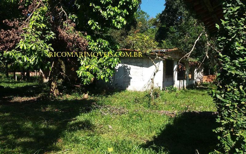 Chácara com 3 casas Jardim das Palmeiras Itanhaém