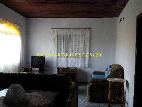 Apartamento 3 suítes para locação Gaivota Itanhaém