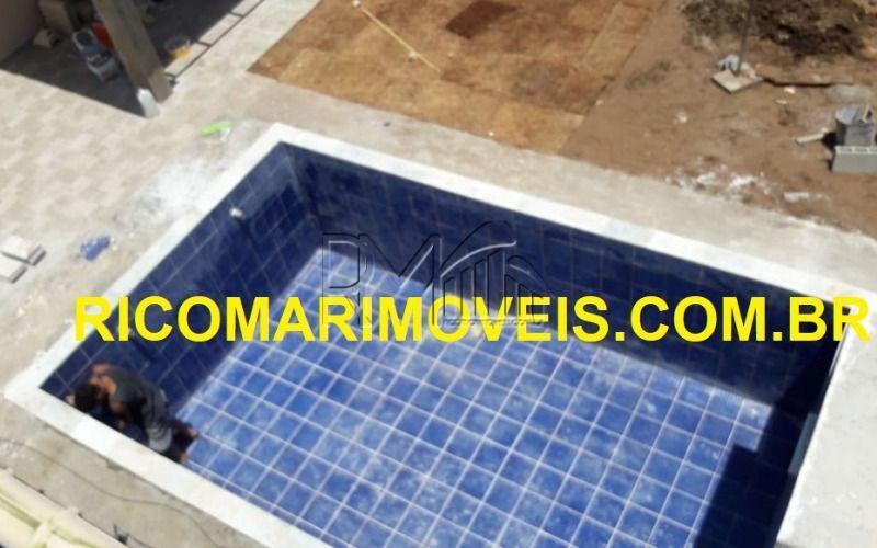 Casa nova 3 dormitórios sendo 1 suíte Cibratel Itanhaém