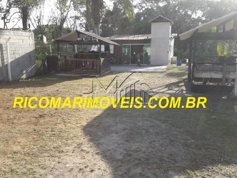 Chaçará no Balneário Sitio Velho em Itanhaém SP