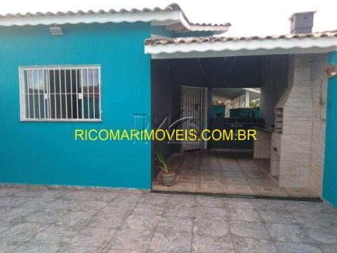 Casa 2 dormitórios sendo 1 suíte churrasqueira São Jorge Itanhaém SP