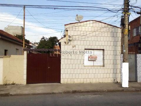 Casa em Vila Maria - São Paulo