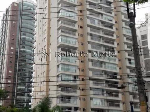Apartamento em Jardim Anália Franco - São Paulo