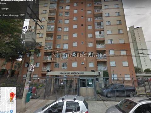 Apartamento em Parque Novo Mundo - São Paulo