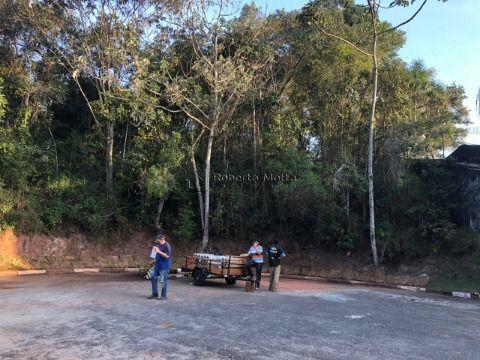 Terreno em Serra da Cantareira - Mairiporã