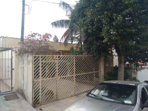 Sobrado em VIla Antonieta - Guarulhos