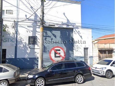 Galpão em Vila Maria - São Paulo