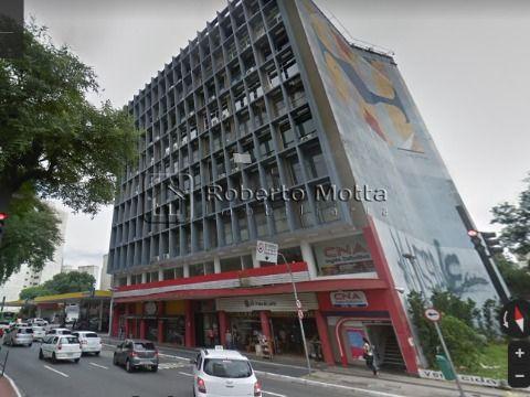 Sala Comercial em Liberdade - São Paulo
