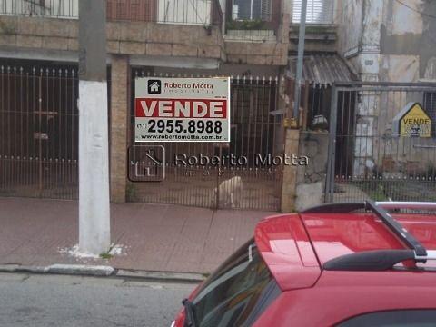 Sobrado em Belém - São Paulo