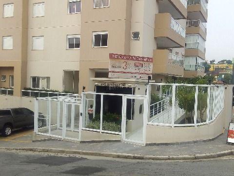 Apartamento em VIla Antonieta - Guarulhos