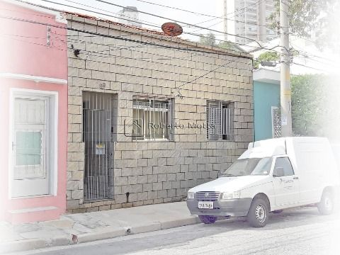 Casa Térrea em Jardim Japão - São Paulo