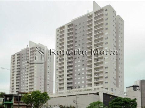 Apartamento em Vila Maria Alta - São Paulo