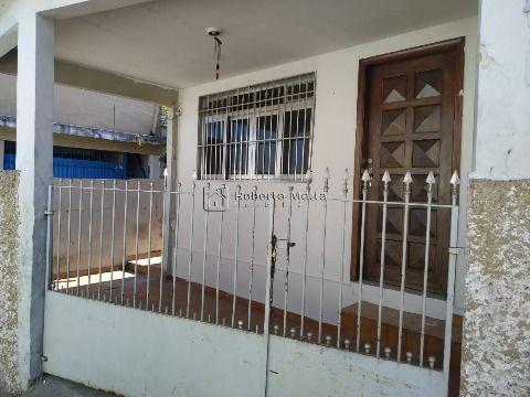 Casa Térrea em Vila Maria Alta - São Paulo