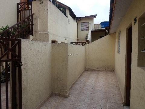 Casa em Condominio em Vila Maria Alta - São Paulo